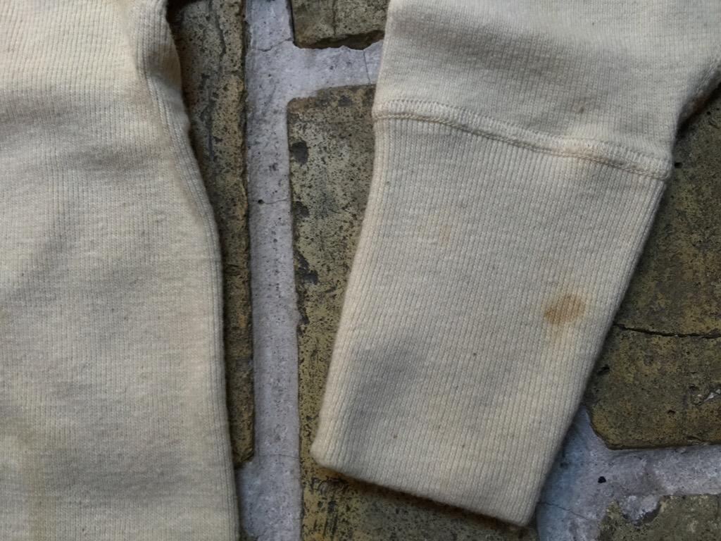 神戸店8/29(土)秋物ヴィンテージ入荷!#8 USAAF A-1Sweater,1910\'s USN Thermal,ARC!!!_c0078587_12465533.jpg