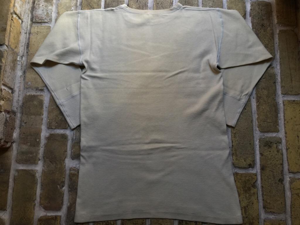 神戸店8/29(土)秋物ヴィンテージ入荷!#8 USAAF A-1Sweater,1910\'s USN Thermal,ARC!!!_c0078587_12474376.jpg