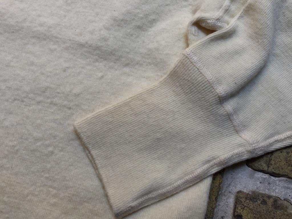 神戸店8/29(土)秋物ヴィンテージ入荷!#8 USAAF A-1Sweater,1910\'s USN Thermal,ARC!!!_c0078587_12485411.jpg