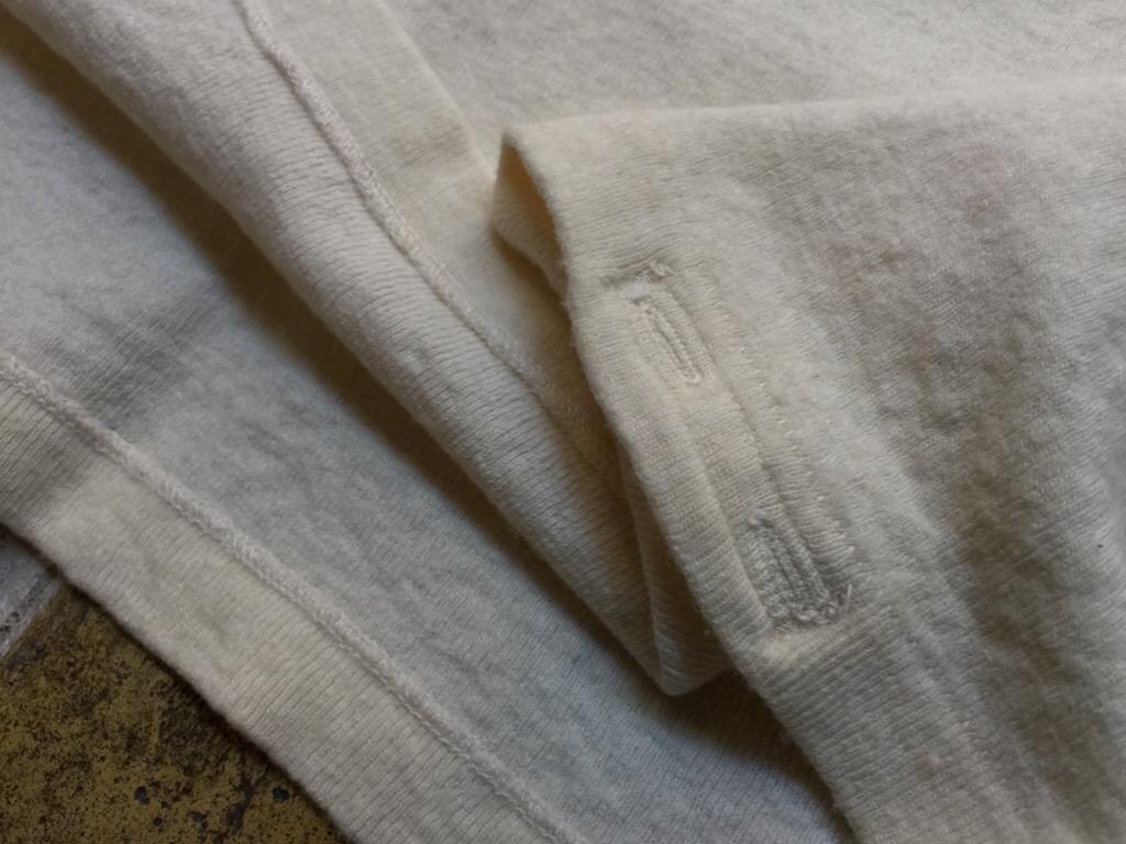 神戸店8/29(土)秋物ヴィンテージ入荷!#8 USAAF A-1Sweater,1910\'s USN Thermal,ARC!!!_c0078587_1249380.jpg
