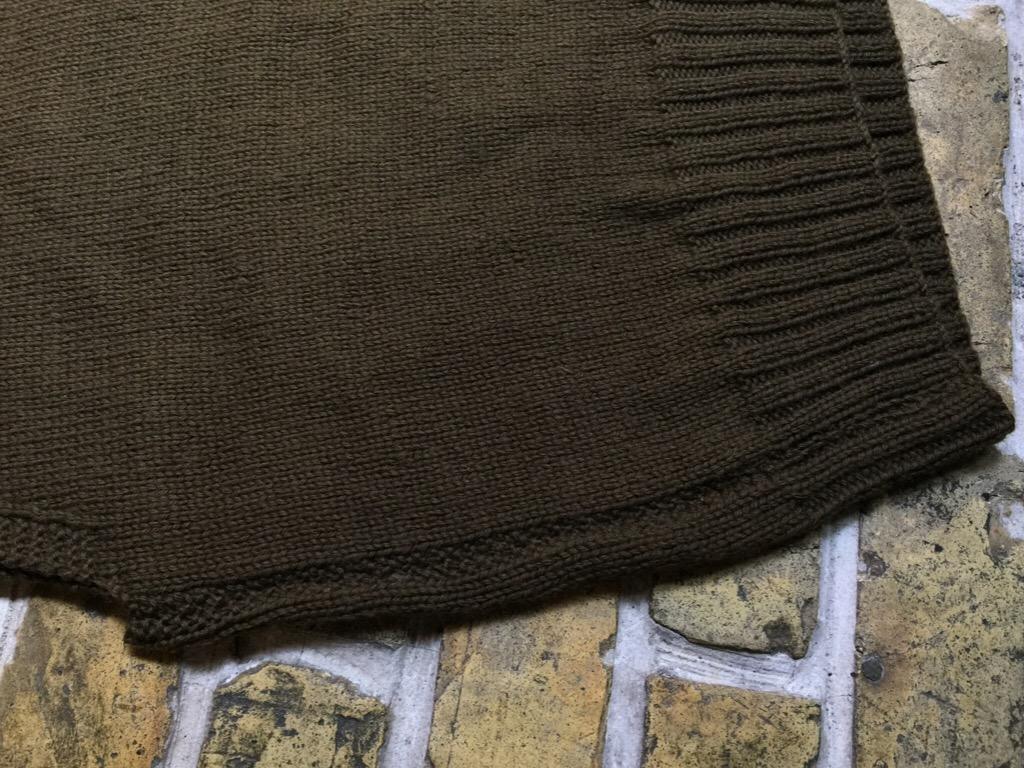 神戸店8/29(土)秋物ヴィンテージ入荷!#8 USAAF A-1Sweater,1910\'s USN Thermal,ARC!!!_c0078587_12532132.jpg
