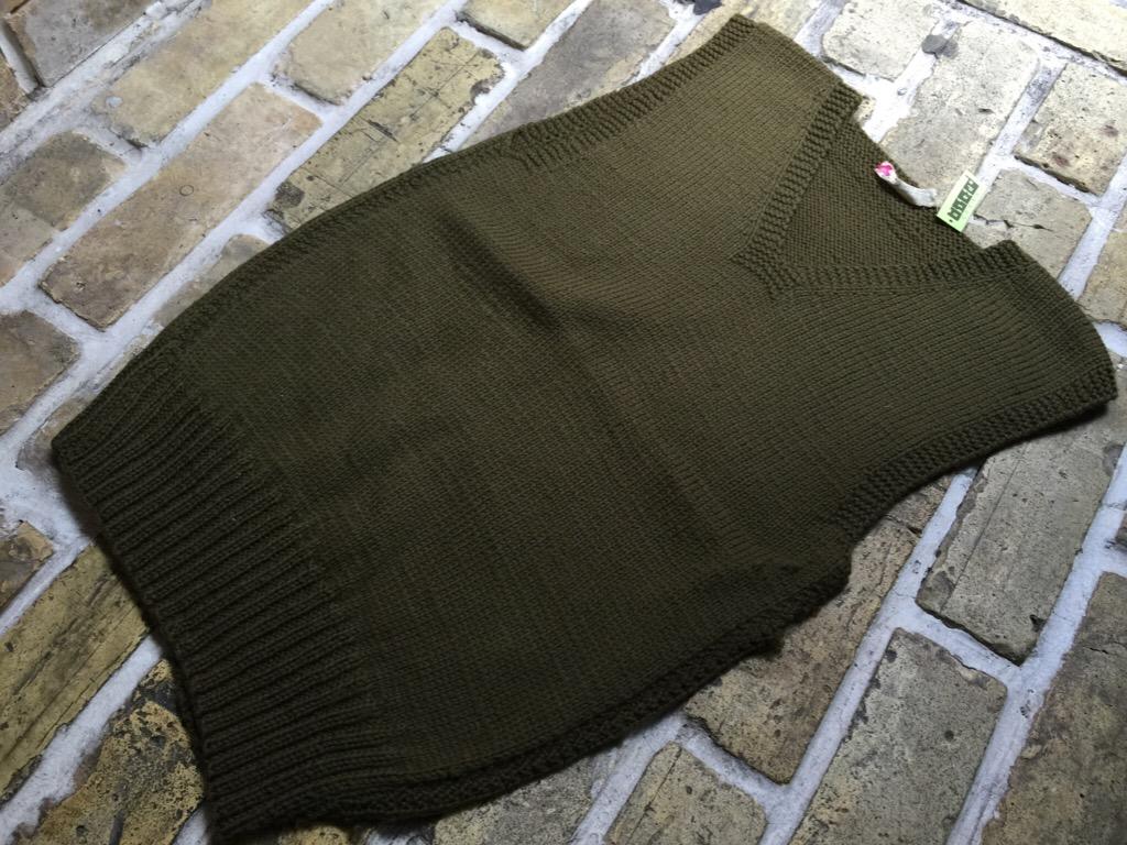 神戸店8/29(土)秋物ヴィンテージ入荷!#8 USAAF A-1Sweater,1910\'s USN Thermal,ARC!!!_c0078587_12541370.jpg