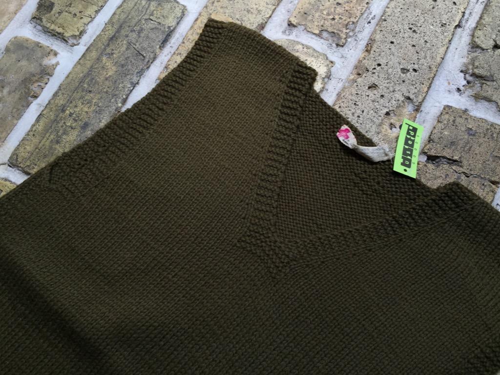 神戸店8/29(土)秋物ヴィンテージ入荷!#8 USAAF A-1Sweater,1910\'s USN Thermal,ARC!!!_c0078587_12543132.jpg