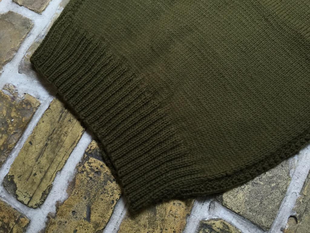 神戸店8/29(土)秋物ヴィンテージ入荷!#8 USAAF A-1Sweater,1910\'s USN Thermal,ARC!!!_c0078587_12544386.jpg