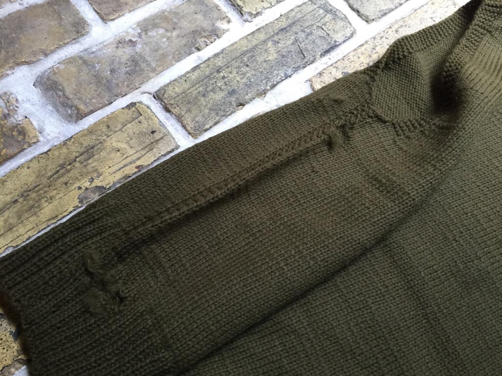 神戸店8/29(土)秋物ヴィンテージ入荷!#8 USAAF A-1Sweater,1910\'s USN Thermal,ARC!!!_c0078587_12545392.jpg