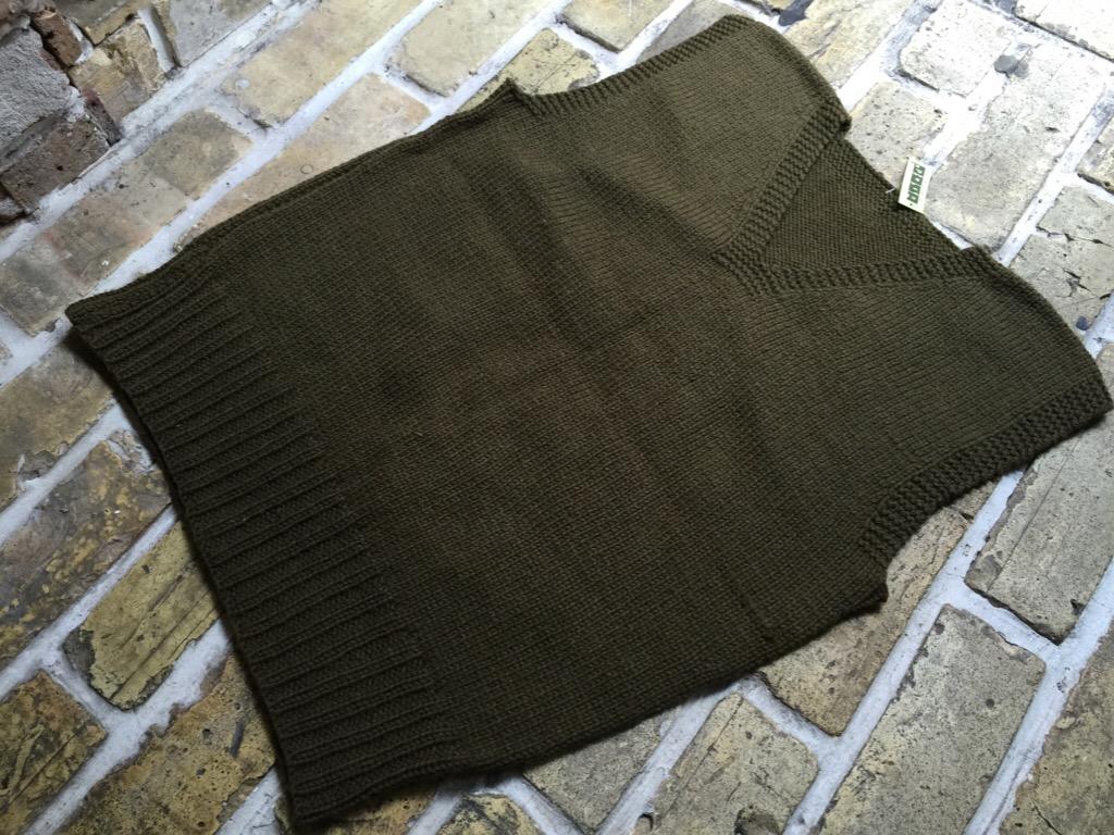 神戸店8/29(土)秋物ヴィンテージ入荷!#8 USAAF A-1Sweater,1910\'s USN Thermal,ARC!!!_c0078587_12561547.jpg