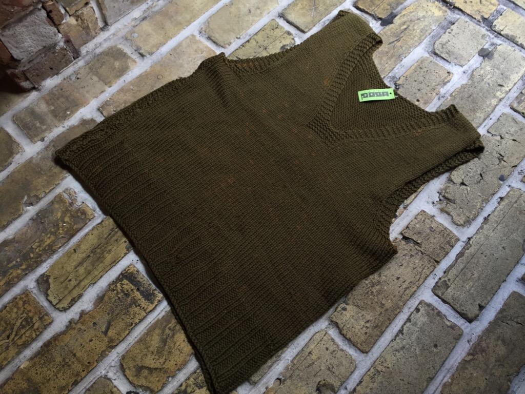 神戸店8/29(土)秋物ヴィンテージ入荷!#8 USAAF A-1Sweater,1910\'s USN Thermal,ARC!!!_c0078587_12573595.jpg