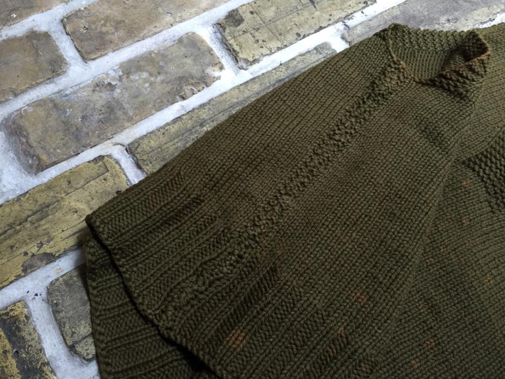 神戸店8/29(土)秋物ヴィンテージ入荷!#8 USAAF A-1Sweater,1910\'s USN Thermal,ARC!!!_c0078587_12581031.jpg