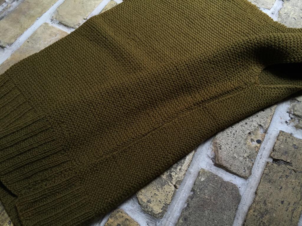 神戸店8/29(土)秋物ヴィンテージ入荷!#8 USAAF A-1Sweater,1910\'s USN Thermal,ARC!!!_c0078587_12592623.jpg