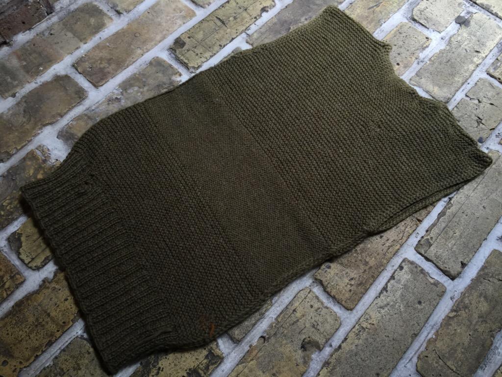 神戸店8/29(土)秋物ヴィンテージ入荷!#8 USAAF A-1Sweater,1910\'s USN Thermal,ARC!!!_c0078587_12594431.jpg