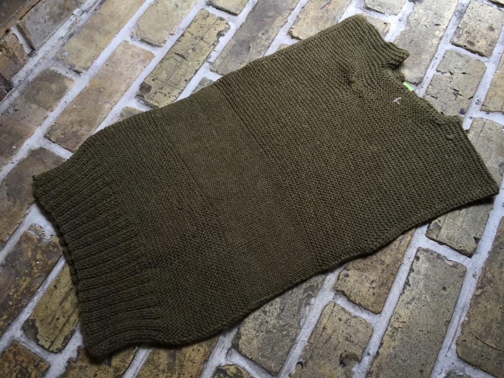 神戸店8/29(土)秋物ヴィンテージ入荷!#8 USAAF A-1Sweater,1910\'s USN Thermal,ARC!!!_c0078587_12595532.jpg