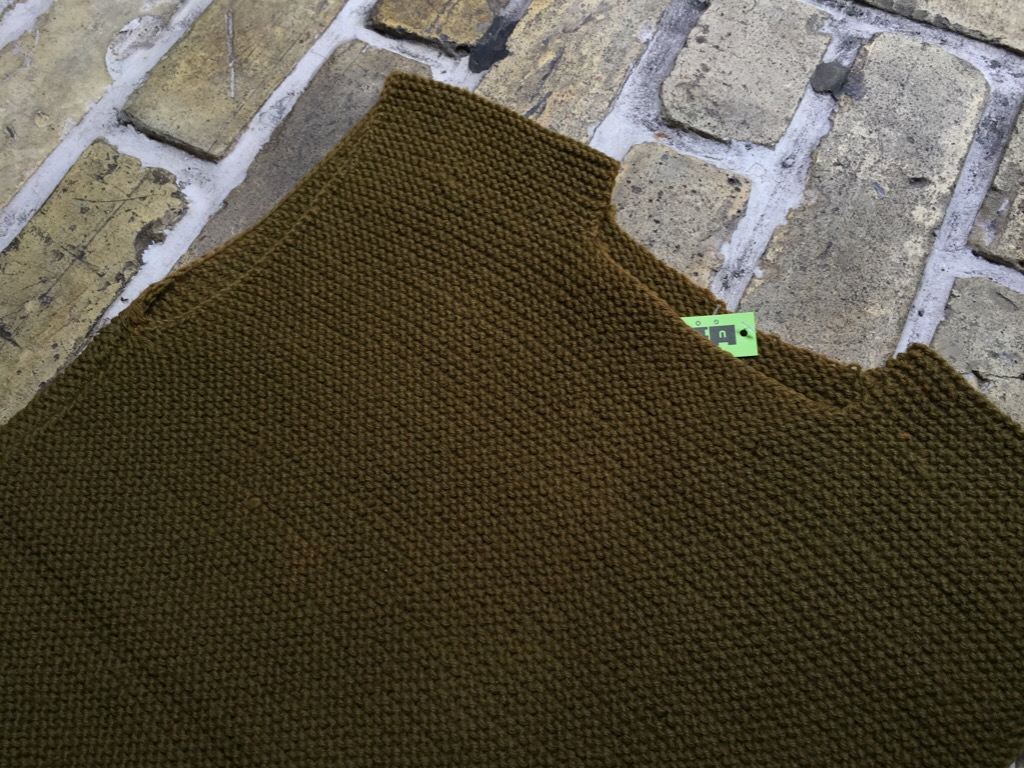 神戸店8/29(土)秋物ヴィンテージ入荷!#8 USAAF A-1Sweater,1910\'s USN Thermal,ARC!!!_c0078587_1259680.jpg