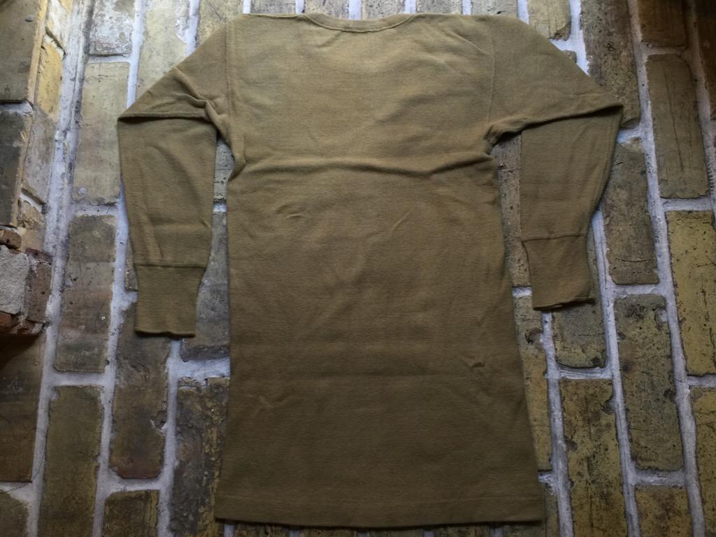 神戸店8/29(土)秋物ヴィンテージ入荷!#8 USAAF A-1Sweater,1910\'s USN Thermal,ARC!!!_c0078587_13111280.jpg