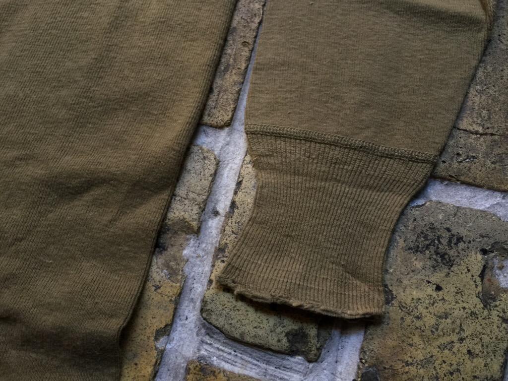 神戸店8/29(土)秋物ヴィンテージ入荷!#8 USAAF A-1Sweater,1910\'s USN Thermal,ARC!!!_c0078587_1311478.jpg