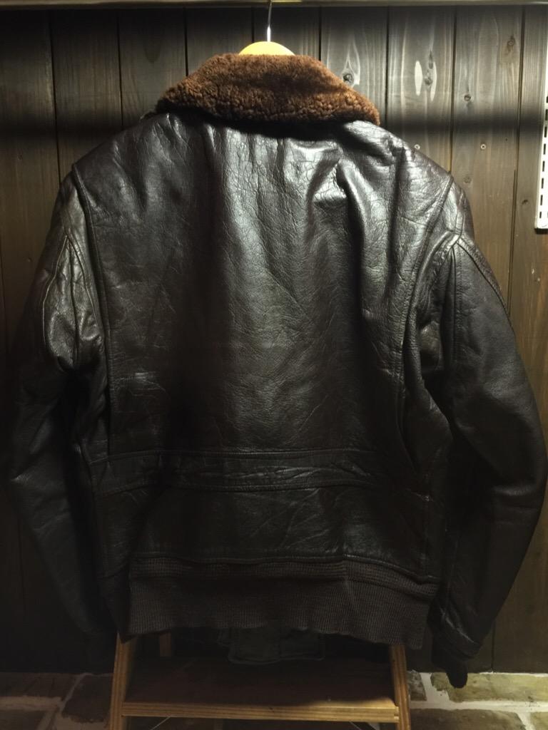 神戸店8/29(土)秋物ヴィンテージ入荷!#7 G-1 (55-J-14),US.Navy Item!!!(T.W.神戸店)_c0078587_1315677.jpg