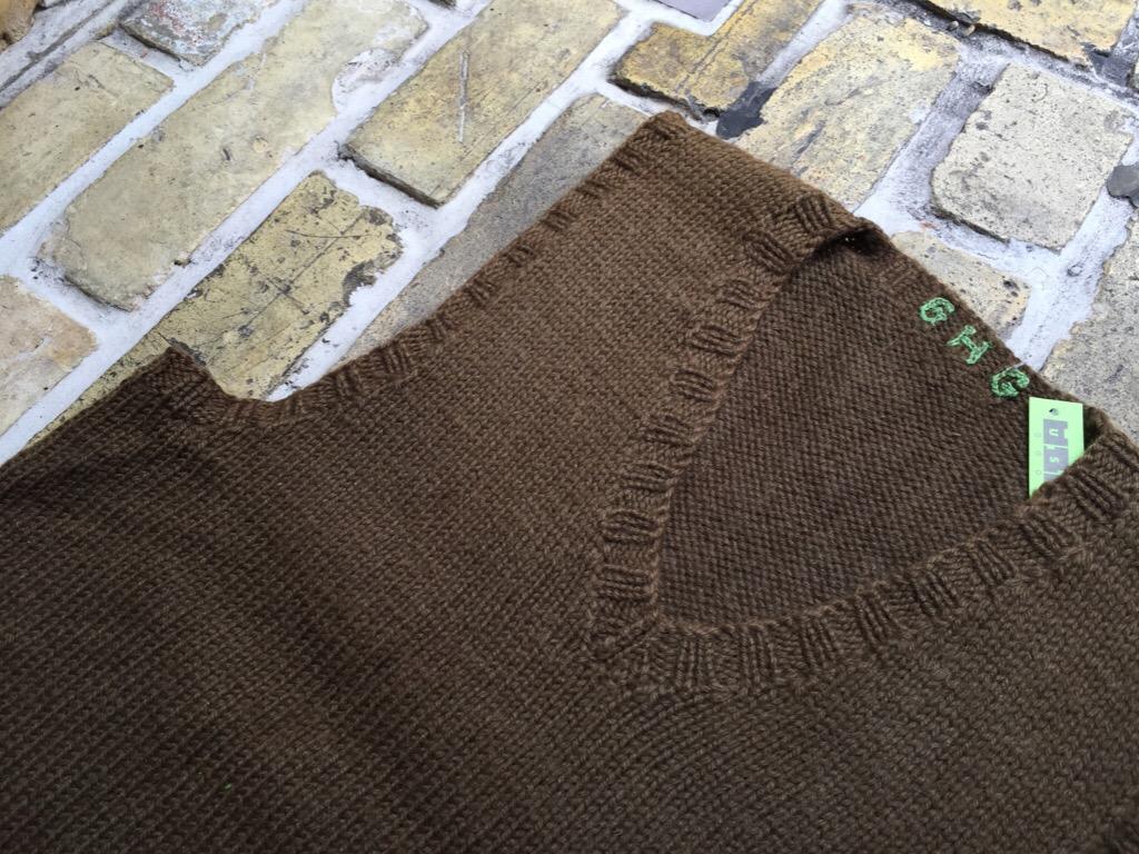 神戸店8/29(土)秋物ヴィンテージ入荷!#8 USAAF A-1Sweater,1910\'s USN Thermal,ARC!!!_c0078587_131727.jpg
