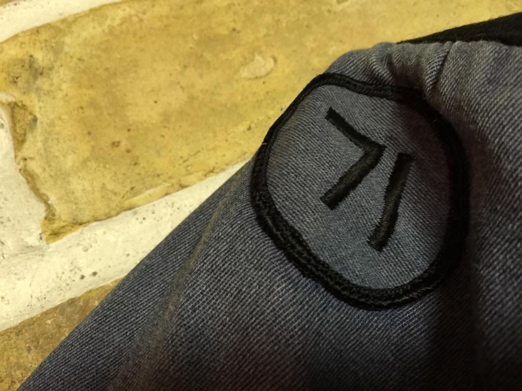 神戸店8/29(土)秋物ヴィンテージ入荷!#7 G-1 (55-J-14),US.Navy Item!!!(T.W.神戸店)_c0078587_13221817.jpg