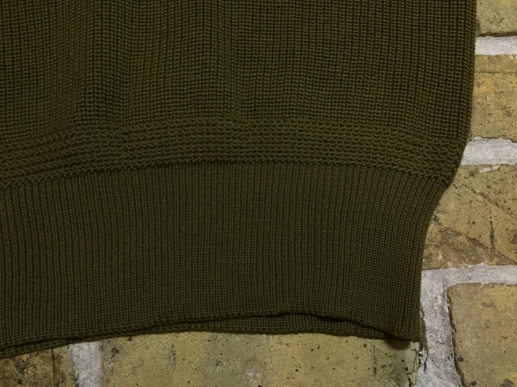 神戸店8/29(土)秋物ヴィンテージ入荷!#8 USAAF A-1Sweater,1910\'s USN Thermal,ARC!!!_c0078587_13404747.jpg