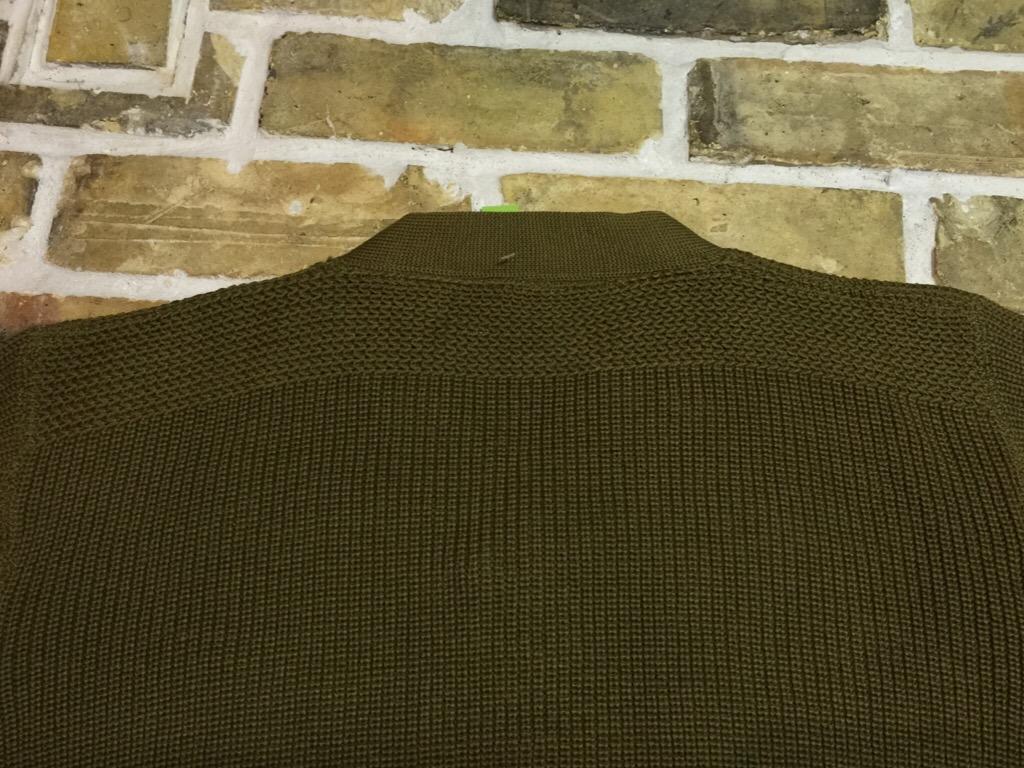 神戸店8/29(土)秋物ヴィンテージ入荷!#8 USAAF A-1Sweater,1910\'s USN Thermal,ARC!!!_c0078587_13405771.jpg