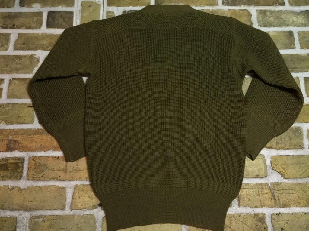 神戸店8/29(土)秋物ヴィンテージ入荷!#8 USAAF A-1Sweater,1910\'s USN Thermal,ARC!!!_c0078587_1340940.jpg