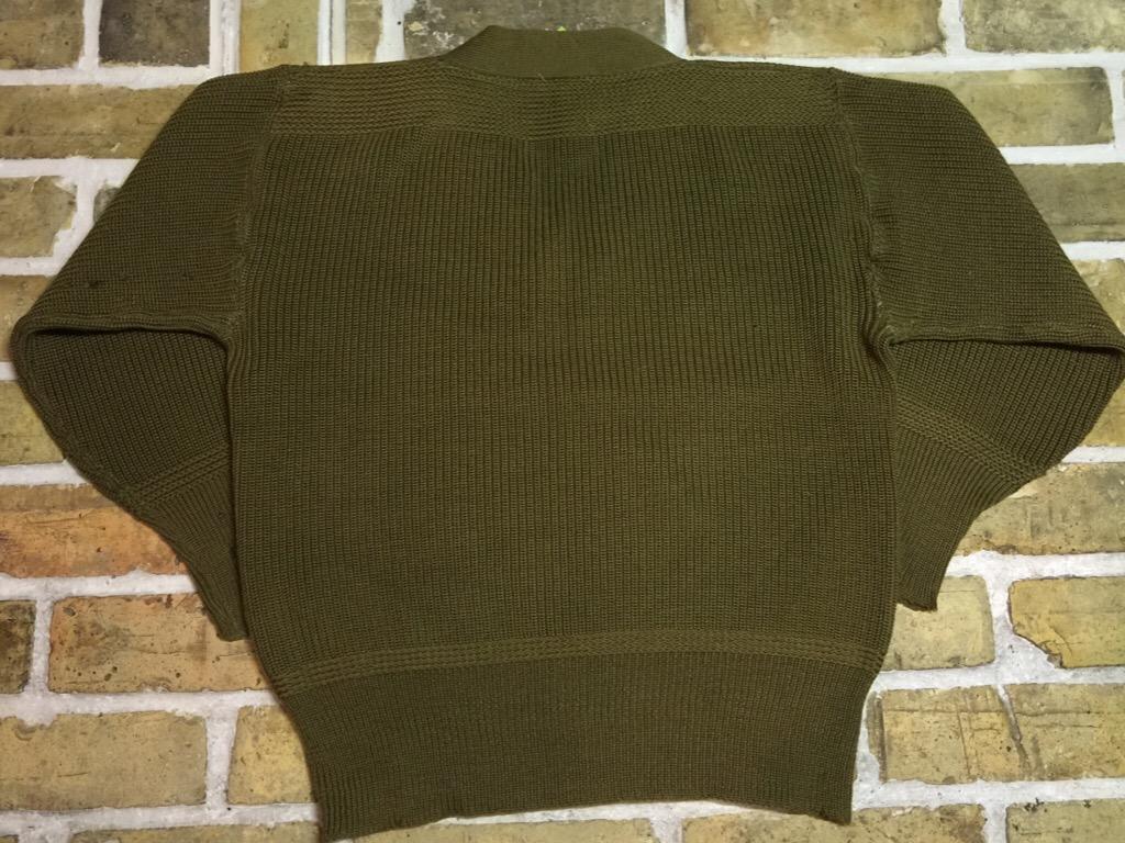神戸店8/29(土)秋物ヴィンテージ入荷!#8 USAAF A-1Sweater,1910\'s USN Thermal,ARC!!!_c0078587_13415351.jpg