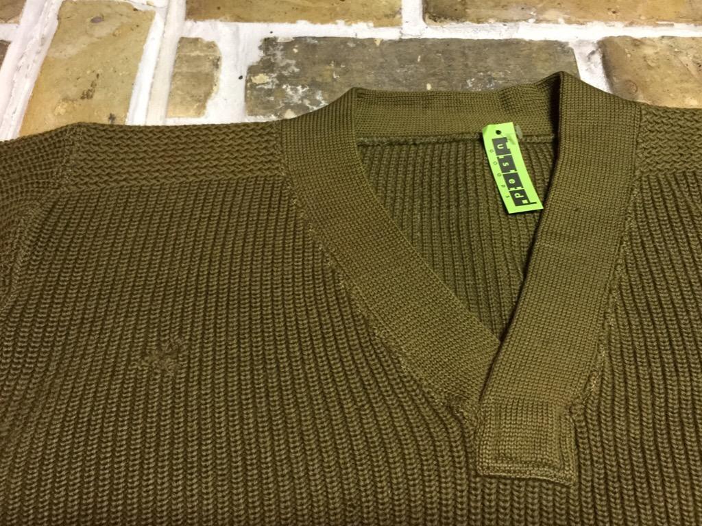 神戸店8/29(土)秋物ヴィンテージ入荷!#8 USAAF A-1Sweater,1910\'s USN Thermal,ARC!!!_c0078587_1342112.jpg