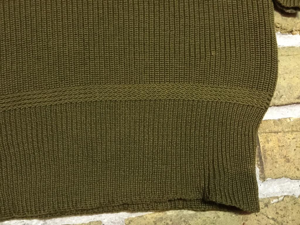 神戸店8/29(土)秋物ヴィンテージ入荷!#8 USAAF A-1Sweater,1910\'s USN Thermal,ARC!!!_c0078587_13421626.jpg