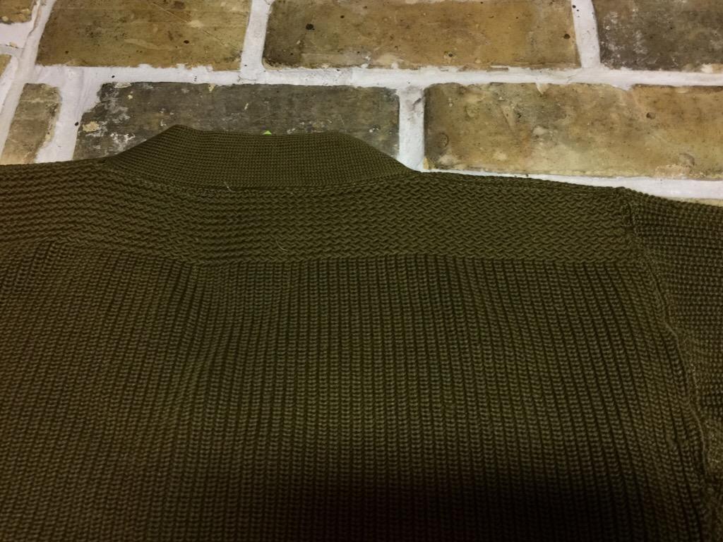 神戸店8/29(土)秋物ヴィンテージ入荷!#8 USAAF A-1Sweater,1910\'s USN Thermal,ARC!!!_c0078587_13422349.jpg