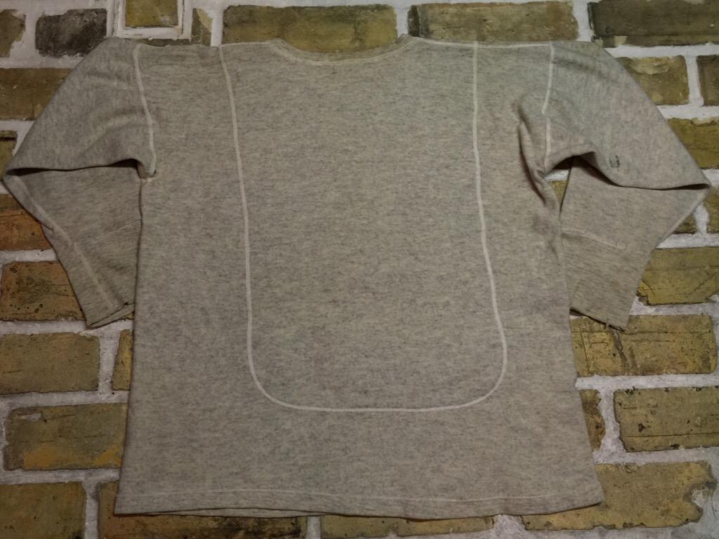 神戸店8/29(土)秋物ヴィンテージ入荷!#8 USAAF A-1Sweater,1910\'s USN Thermal,ARC!!!_c0078587_13424817.jpg