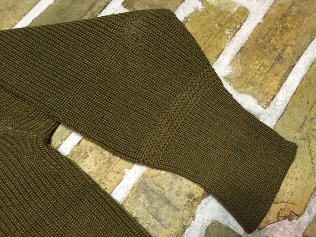 神戸店8/29(土)秋物ヴィンテージ入荷!#8 USAAF A-1Sweater,1910\'s USN Thermal,ARC!!!_c0078587_1342872.jpg