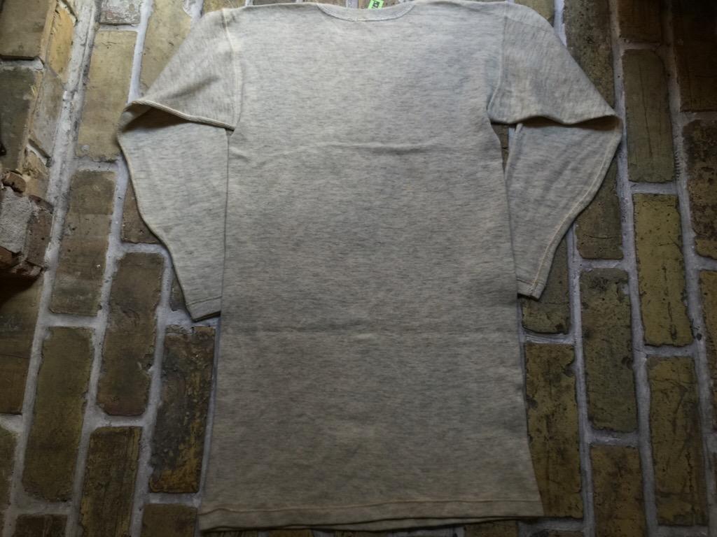 神戸店8/29(土)秋物ヴィンテージ入荷!#8 USAAF A-1Sweater,1910\'s USN Thermal,ARC!!!_c0078587_13502373.jpg