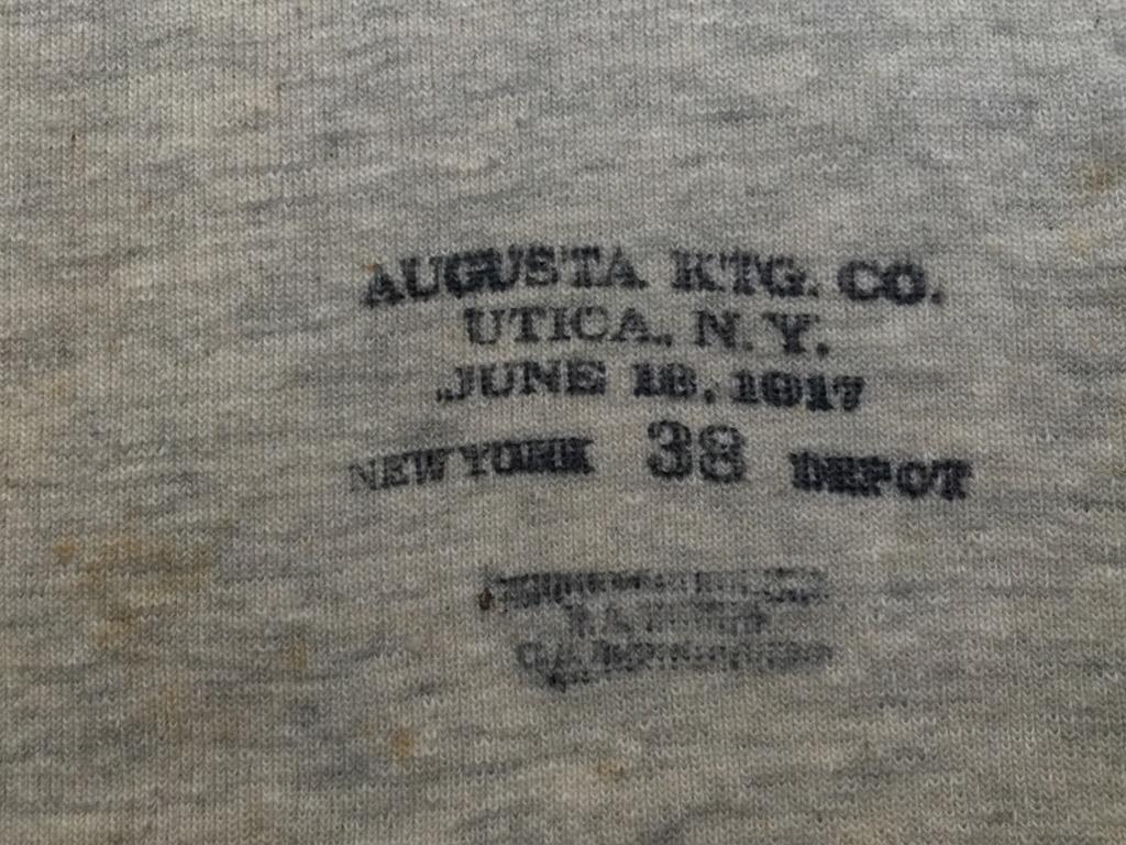 神戸店8/29(土)秋物ヴィンテージ入荷!#8 USAAF A-1Sweater,1910\'s USN Thermal,ARC!!!_c0078587_13505182.jpg