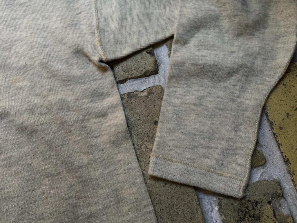 神戸店8/29(土)秋物ヴィンテージ入荷!#8 USAAF A-1Sweater,1910\'s USN Thermal,ARC!!!_c0078587_13513574.jpg