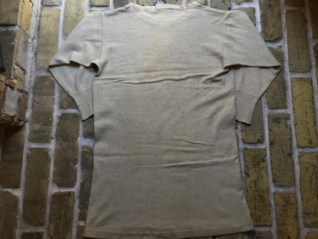 神戸店8/29(土)秋物ヴィンテージ入荷!#8 USAAF A-1Sweater,1910\'s USN Thermal,ARC!!!_c0078587_13525263.jpg