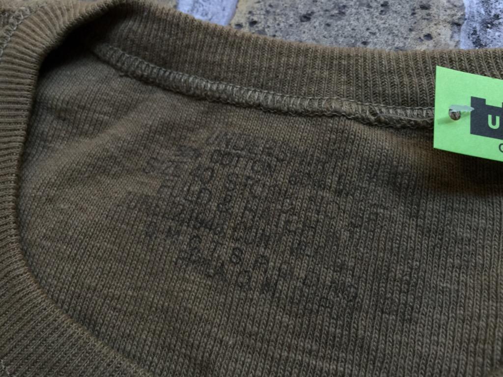神戸店8/29(土)秋物ヴィンテージ入荷!#8 USAAF A-1Sweater,1910\'s USN Thermal,ARC!!!_c0078587_1365276.jpg