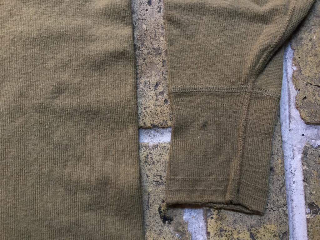 神戸店8/29(土)秋物ヴィンテージ入荷!#8 USAAF A-1Sweater,1910\'s USN Thermal,ARC!!!_c0078587_1375652.jpg
