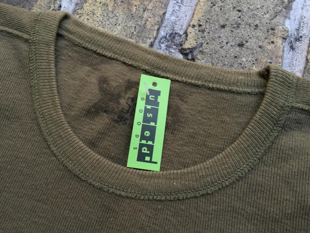 神戸店8/29(土)秋物ヴィンテージ入荷!#8 USAAF A-1Sweater,1910\'s USN Thermal,ARC!!!_c0078587_1394879.jpg