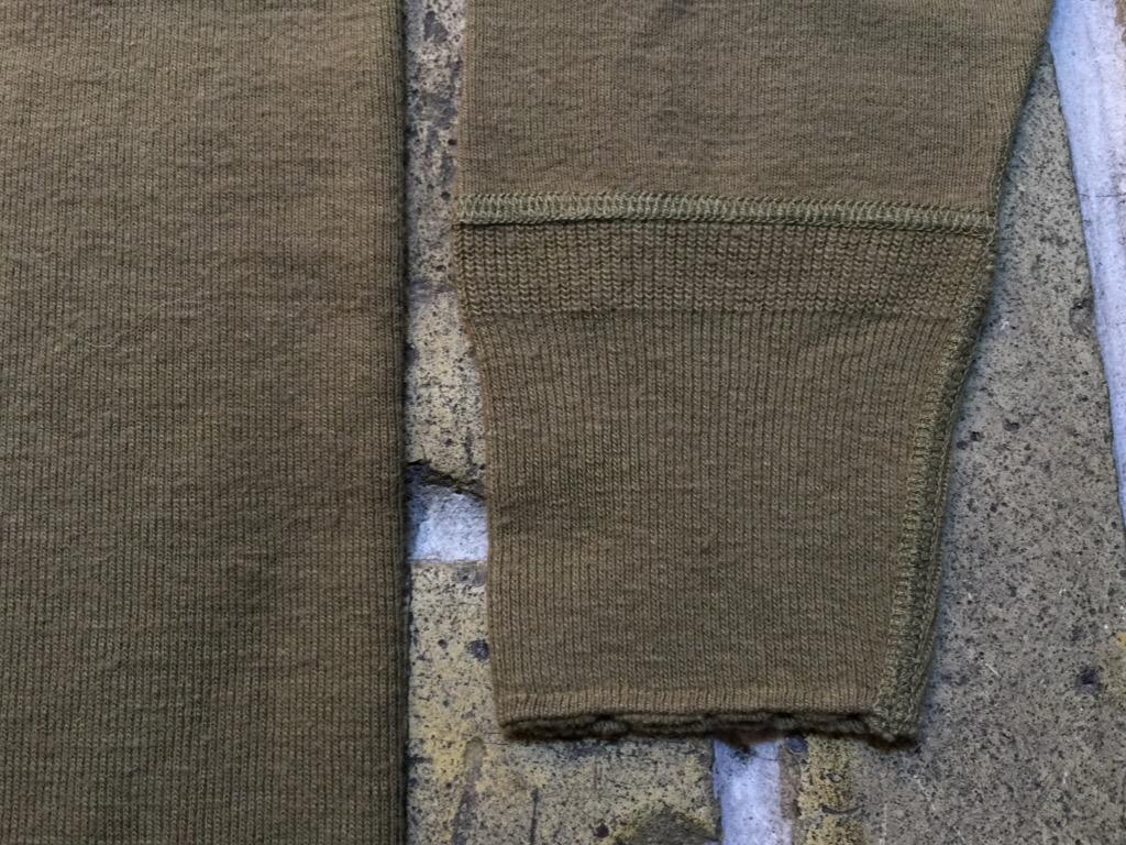 神戸店8/29(土)秋物ヴィンテージ入荷!#8 USAAF A-1Sweater,1910\'s USN Thermal,ARC!!!_c0078587_1395841.jpg