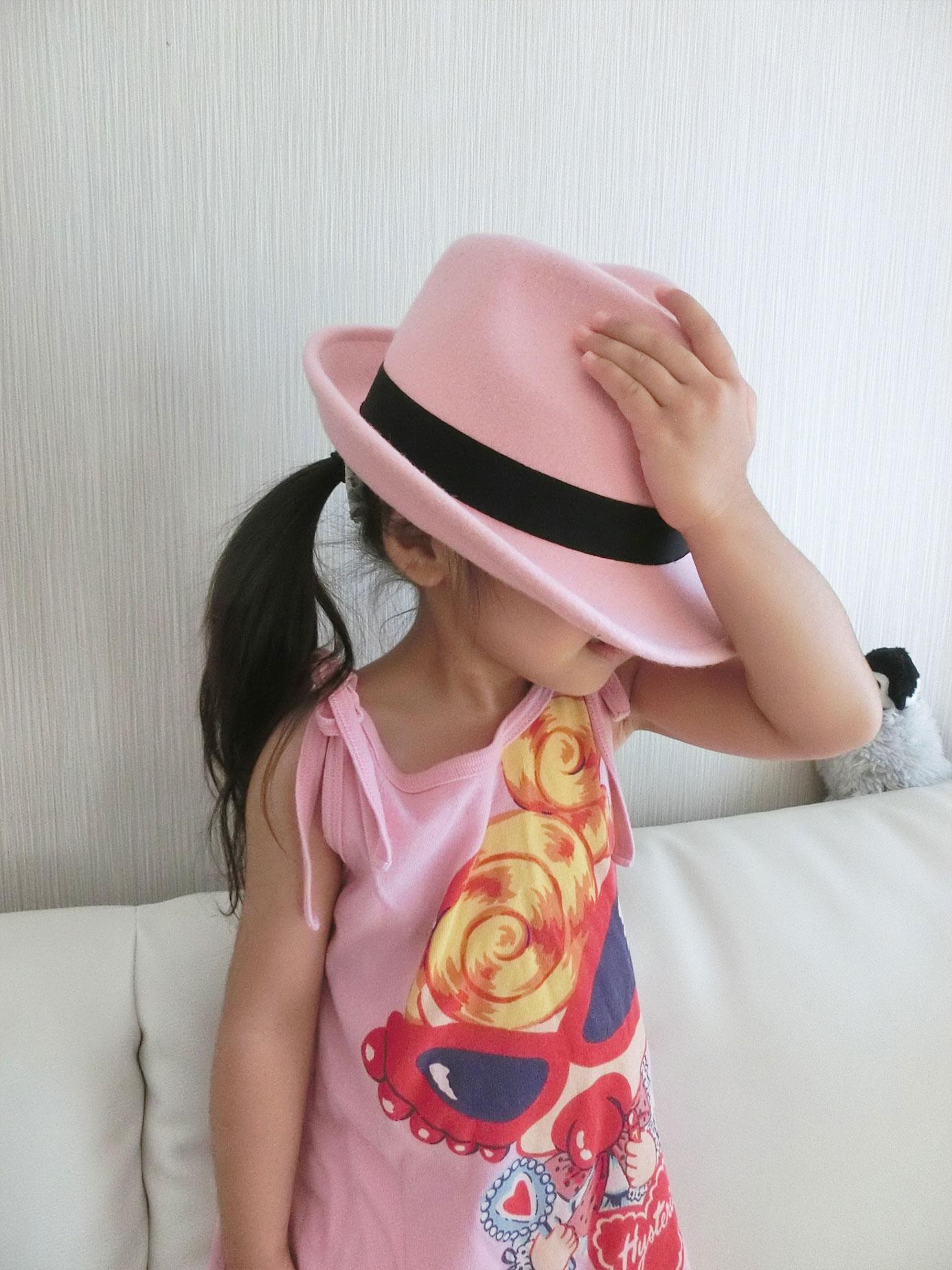 名倉のFLEXIBLEへ & つま先ピーンな2歳最後の夏。_d0224894_1514393.jpg