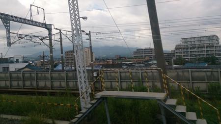 富士山見えず!_a0026295_10531261.jpg
