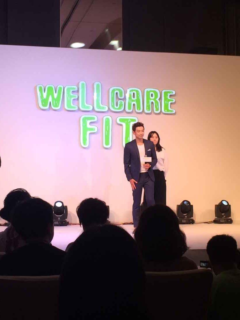Rain Wellcarefit Press Con in Shanghai_c0047605_13275488.jpg