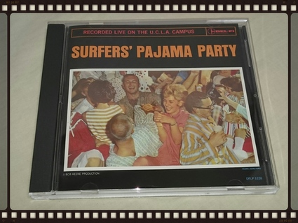 THE CENTURIONS / SURFERS\' PAJAMA PARTY_b0042308_17171661.jpg