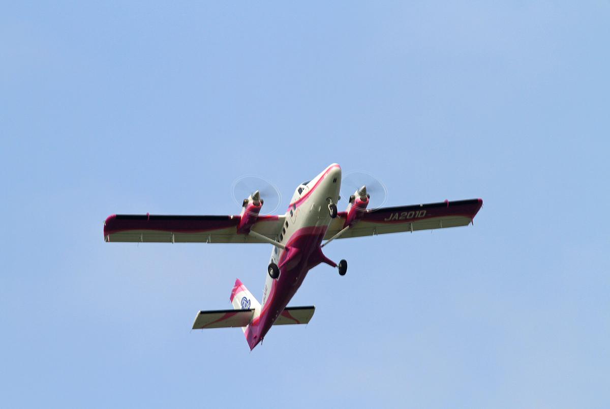 小型双発機沖縄で事故。_b0044115_8215888.jpg