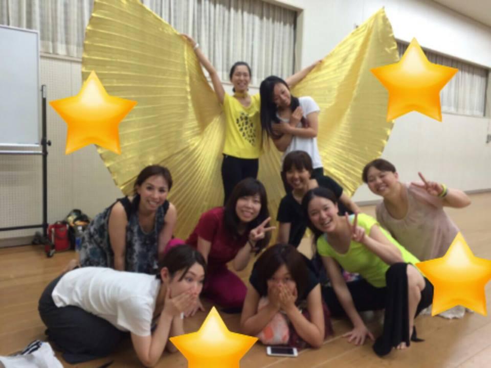 高岡マリアクラス開催_c0201916_1474831.jpg