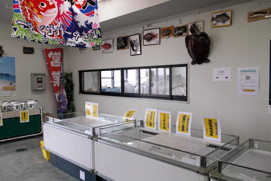 神津島特集⑩ 神津島でのお食事は、「よっちゃーれセンター」がオススメ!_c0223825_15124017.jpg