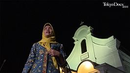 テレビ:インドネシアのドキュメンタリー:「日陰の人生よ さようなら」@「カラーズ・オブ・アジア2015」_a0054926_193926.jpg