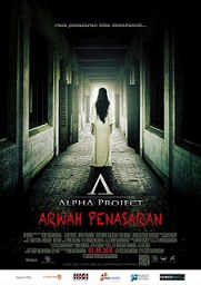 インドネシアの映画:Alpha Project: Arwah Penasaran_a0054926_9155357.jpg