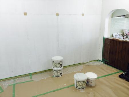 明日はスイス漆喰塗りの体験会!_c0101235_15041906.jpg