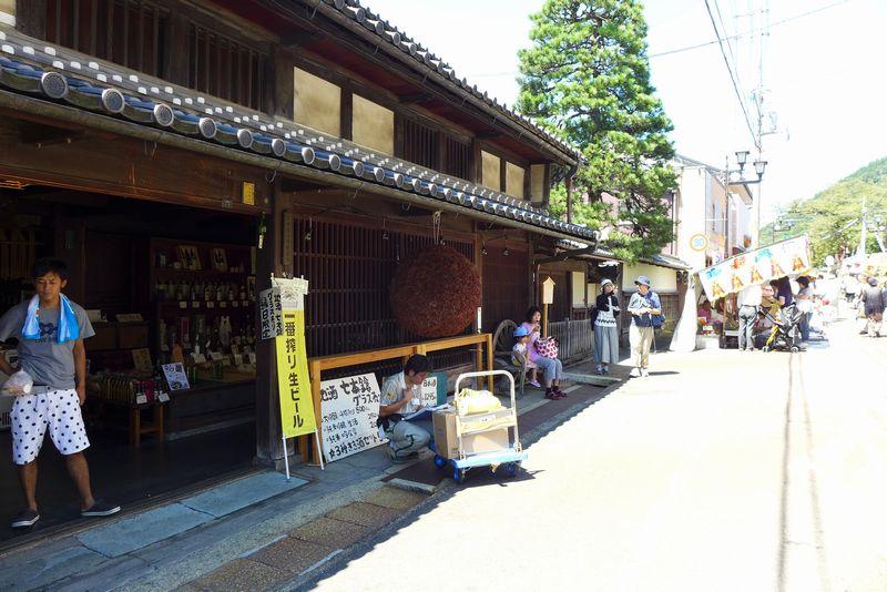 なっとくの鯖寿司 「すし慶」さん  (滋賀県木ノ本町)_d0108737_1932929.jpg