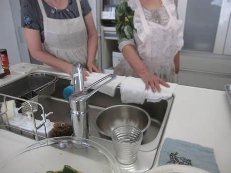2回目のお料理教室もなんとか上手く行った_a0279743_7484599.jpg